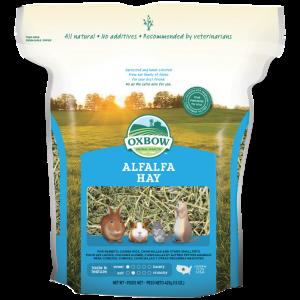 Oxbow Hay
