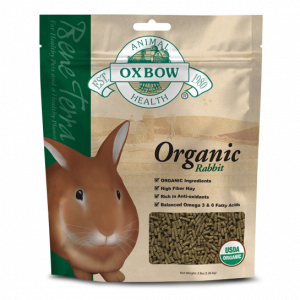 Bene Terra - Organic Rabbit Food