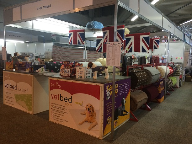 Trade Stands Crufts 2015 : Off when you visit us at crufts th