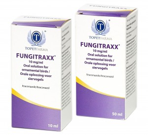 FUNGITRAXX 50ML and 10ML CARTONS 1