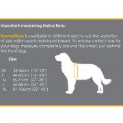 KarmaWrap Measuring Instructions