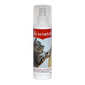 No Scratch Spray