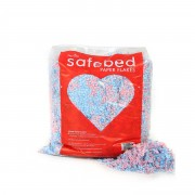 Safebed Paper Flakes Carry Home