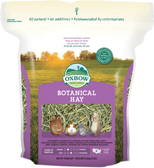 Botanical Hay 425g/15oz