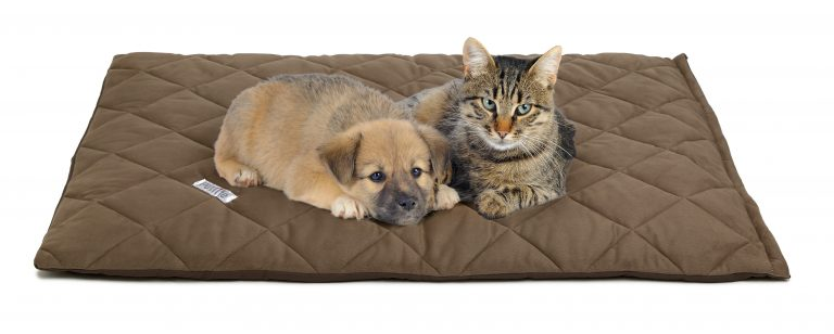 Flectabed dog and cat bedding