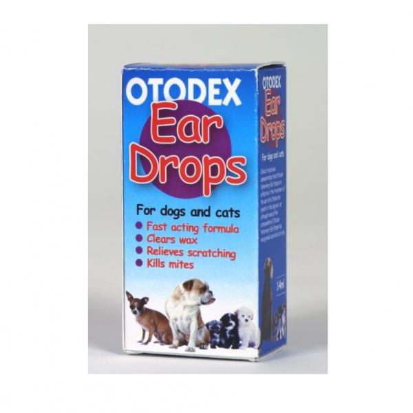 Otodex