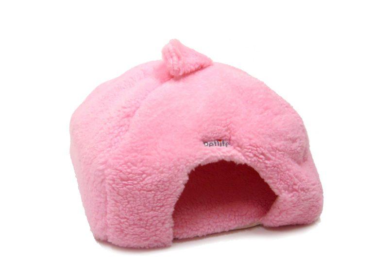 Pink Igloo