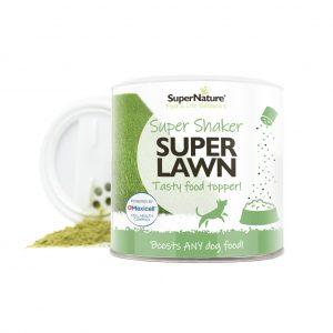 SuperNature Super Lawn