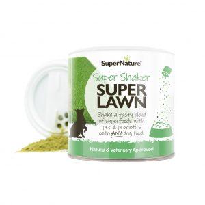 Super Lawn