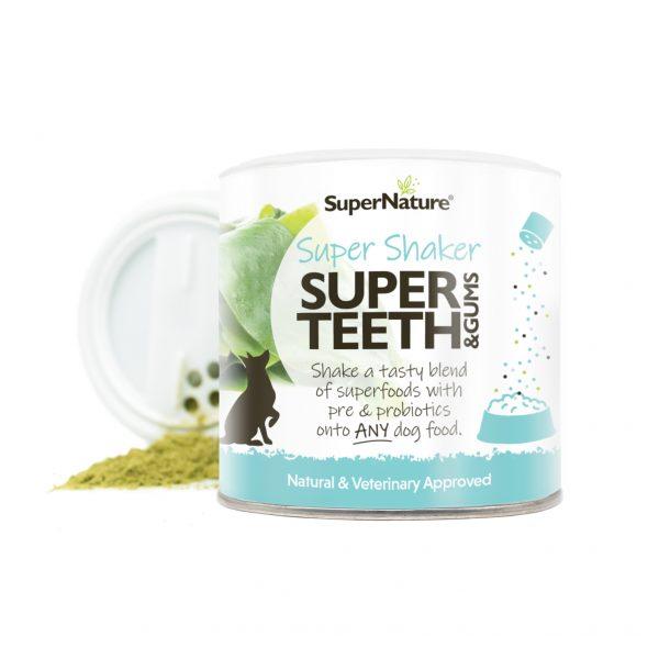 Super Teeth & Gums