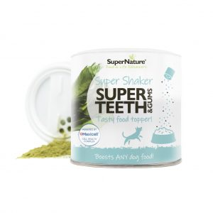 SuperNature Teeth and Gums