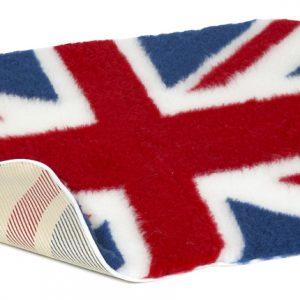 Vetbed Union Jack