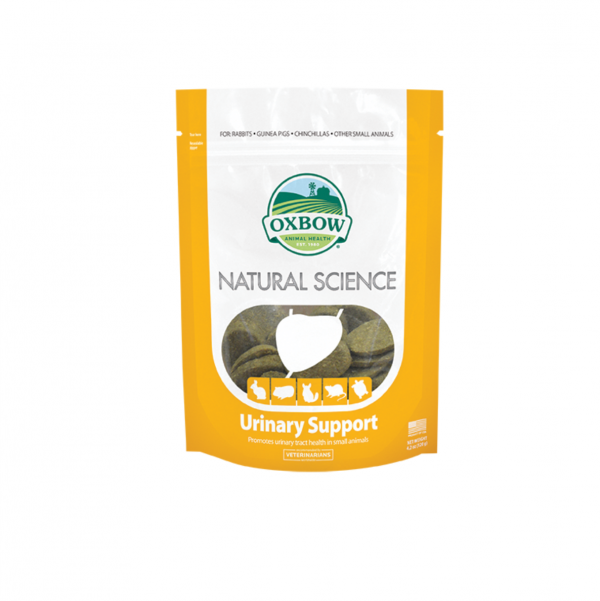 Natural Science Urinary