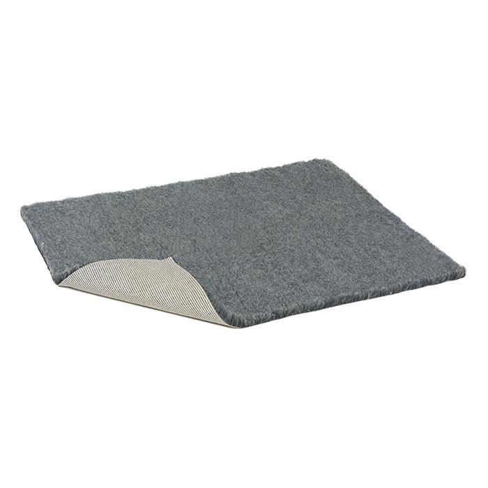 Vetbed Wool Blend Grey