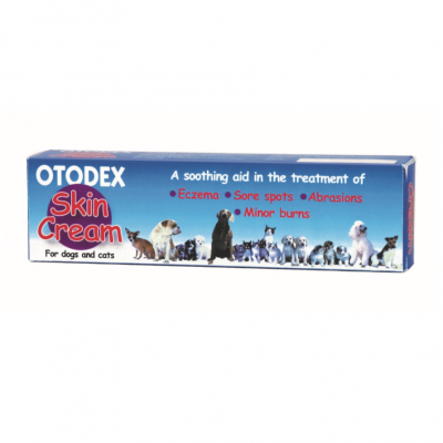 Otodex Skin Cream